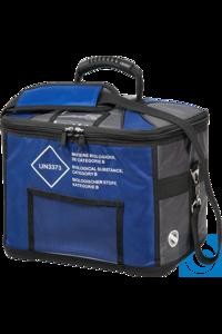 neoLab® Biohazard Kühltasche, 32 L Die Biohazard Kühltaschen sind für den...