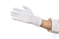 neoLab Textilhandschuhe, Gr 12   Perlon nicht  fusselnd Paar Nr 1-7190 neoLab Textilhandschuhe,...