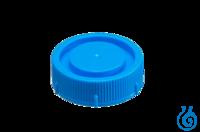 Schraubverschluss PP natur, für 2-0120, 250 St./Pack Schraubverschlüsse aus PP, natur. Zubehör...