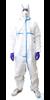 neoLab Schutzanzug gegen Infektionserreger, gemäß EN14126, Gr. S   2-0720...