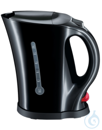 neoLab® Wasserkocher Kunststoffgehäuse, 1,7 l, 3000 W Kochendes Wasser innerhalb kürzester Zeit....