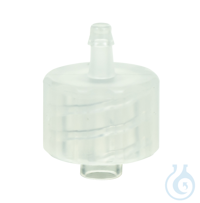neoLab® Verbinder, LL männlich, Olive: für 1,6-2,6 mm, PP, 10 Stck./Pack Schlauch-Luer-Verbinder...