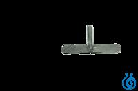 neoLab Rührer aus Edelstahl Doppelkopf bewegl. 60mm øf.Stab 6mm Nr.2-2371 neoLab Rührer aus...