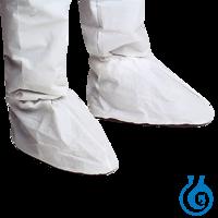 neoLab Überziehschuhe PP/PE Laminat,weiß verstärkte Sohle, antistatisch VE 5 Paa neoLab®...