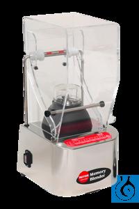 neoLab® Hochleistungs-Labormixer, ohne Mixaufsatz Der programmierbare Hochleistungs-Labormixer...