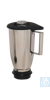 neoLab® 2 Liter Mixaufsatz Edelstahl Mixaufsätze für Rotor-Hochleistungs-Labormixer,...