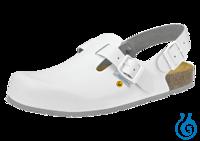 Abeba Protective shoes with cork cushion, antistatic, size 36