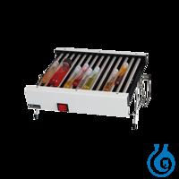 neoLab Röhrchen-Taumelroller 10 UpM für Röhrchen ab 19 mm Ø neoLab® Rotating mixer 10 rev/min for...
