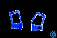 neoLab® Versiegelungsklammer für Autoklavierwanne neoLab® sealing clamps for autoclave box