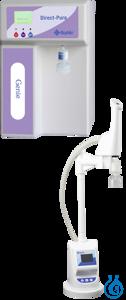 neoLab® Reinstwassersystem Direct Pure Genie 5 inkl. Dispenser Zwei-In-Eins- Reinstwassersystem...