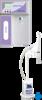 neoLab® Reinstwassersystem Direct Pure Genie 10 inkl. Dispenser Zwei-In-Eins- Reinstwassersystem...