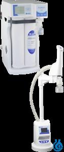 neoLab® Reinstwassersystem Purist UV mit Dispenser Reinstwasser für höchste Ansprüche im Labor....