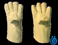 neoLab Aramid-Gewebehandschuhe  400 mm, schnittfest, leichte Baumwollisolierung, neoLab®...