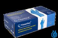Nitril Einmalhandschuhe blau, puderfrei, Gr. XL, 100 Stk/Pack | B1-8332 DieNitril...