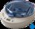 neoLabLine® Plattenzentrifuge, 2200 UpM, 850 x g Die kompakte neoLabLine Plattenzentrifuge ist...