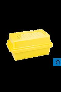 CellCamper® -20 °C Kryo-Rack für Kryoröhrchen, mit Gel, PC, 32 Plätze...