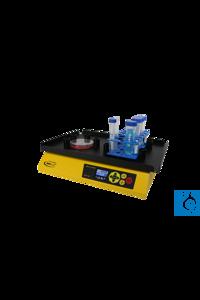 neoLab Multi Shaker, Plattform 409 x 297 mm, inkl. 8 Magnetclips, 10 mm...