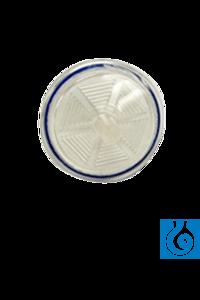 neoLabLine® Ersatzfilter 0,45 µm für D-6018 und D-6019 Ersatz-Membranfilter,...