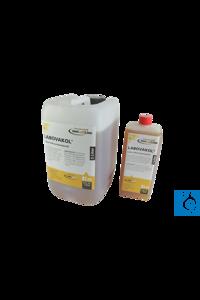 neoLabLine® Labovakol Vakuumpumpenöl, 5 l Kanister Labor-Vakuumpumpenöl zum vorschriftsmäßigen...