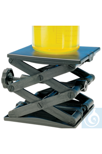 neoLab® Lifting platform Poly-Jaque