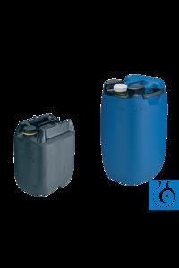 neoLab® Gefahrgutbehälter, 60 l, 33 x 39 x 62 cm International zugelassen für die aktive Lagerung...