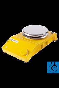 neoMag® Magnetrührer ohne Heizung, 1500 UpM