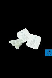 qpore® Spritzenvorsatzfilter PES, steril, 0.45 µm, Ø 25 mm, 100 Stk/Pack qpore® bietet ein...