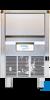 neoLab Flockeneisbereiter mit Luftkühlung, Leistung 40 kg/Tag Kompakte,...