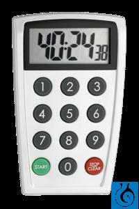 neoLab® Timer mit direkter Zahleneingabe Dieser digitale Timer mit...