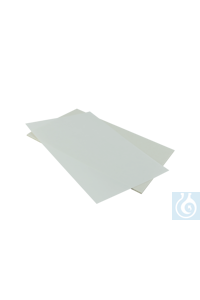 Hahnemühle Linsenreinigungspapier, 100 x 150mm 1 Umschlag mit 25 Bögen Zur...