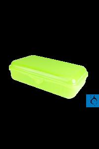neoLab® Multifunktionsbox groß, 1,7 L, transparent Die neoLab...