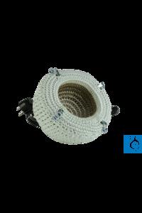 neoLab® Standardheizhauben für Rundkolben 50 ml Standard-Heizhauben für...