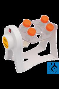 neoLabLine® Revolver Rotator, fix Der Rotator ist für eine Vielzahl von Mischaufgaben in der...