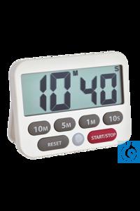 neoLab® Timer mit extra lautem Alarm Der neoLab digitaler Timer mit...