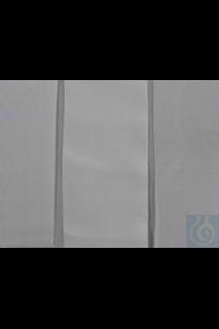 neoLab® Siebgewebe Polyamid monofil, Maschenweite 80 µm, 100 x 102 cm Hochwertige...