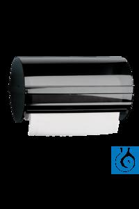 neoLab® Papier-Wischtücher auf Rolle, 23 x 28 cm, grün, 200 Blatt/Rolle...