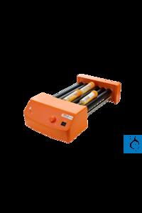 Sunlab® Rollenmischer; Modell SU 1400 Röhrchen Taumel-Rollenmischer mit...