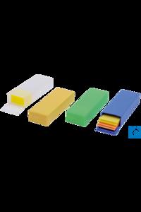 neoLabLine® Versandbehälter für 5 Objektträger, PP, blau, 10 St./Pack neoLabLine® Shipping...