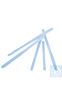 neoLab® Rührspatel (PS), 65 mm lang, 250 Stck./Pack Einmal-Rührspatel aus PE Länge: 640 mm...