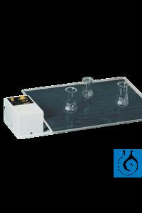 neoLab Rocking shaker, adjustable tilting Wippschüttler mit variabler Wippfrequenz Die große...
