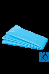 2Artikel ähnlich wie: neoLab® PE-Abfallsäcke transparent, 70 l, 250 St./Pack Beutel aus PE sind...