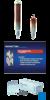 neoLab® Beckman UZ-Röhrchen 38,5 ml, PA, 25 x 89 mm, 50 St./Pack Zentrifugenröhrchen für höchste...