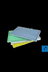 neoLab® Objektträger-Mappe, blau neoLab® Slide folder, blue