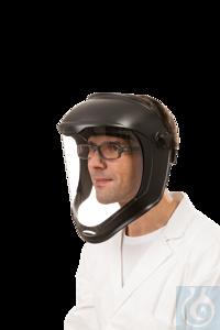 neoLab® UV-Gesichtsschutzschirm Bionic UV-Gesichtsschutzschirm Bionic gemäß EN 166, EN 170großes...