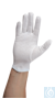 neoLab Cotton gloves, white, size 9 Rubber and synthetic material gloves are not agreeable to...