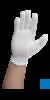 neoLab® Baumwoll-Handschuhe, weiß, Gr. 12 Nicht jede Haut verträgt Gummi- oder...