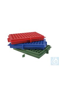 neoLab® XY-Rack rot neoLab® XY-Rack, red