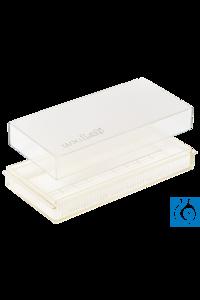 2Artikel ähnlich wie: neoLabLine® LaboBox-System: Kasten m. Deckel, PC, 39 mm innere Höhe Die...
