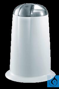 Analysenmühle aus Kunststoff, 140 Watt