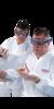 neoLab Schutzanzug gg. Viren, Bakterien, Erreger, Gr. L Maximaler Barriereschutz gegen...